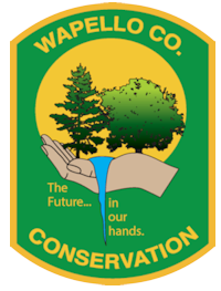 Wapello County Conservation Logo